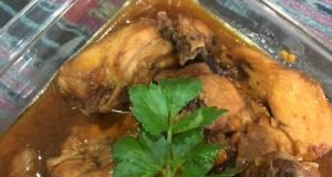 Ayam Kecap Ala Prasmanan Nikahan 🤪