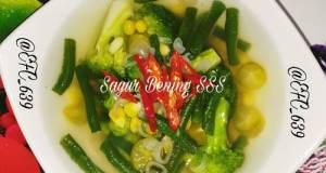 Sayur Bening S.S.S