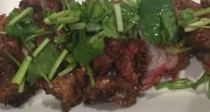 BBQ PORK 义燒豬肉