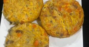 Martabak Telur Shirataki