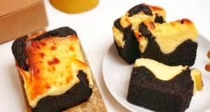 Cream Cheese Brownies / Brownies Cheesecake No Mixer
