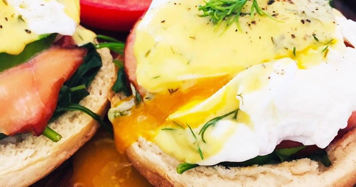 班尼迪克蛋 食譜,作法共27個 - 全球最大料理網站 - Cookpad