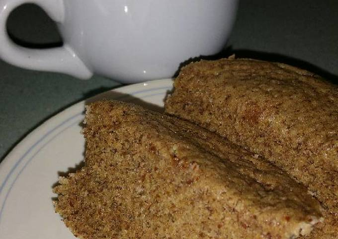 Apple-spice Quick Muffin (from All-purpose Baking Mix)