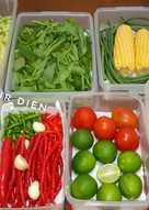 Bahan Makanan Yang Tahan Lama : bahan, makanan, tahan, Resep, Menyimpan, Kacang, Panjang, Sederhana, Rumahan, Cookpad