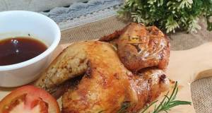 Rosemary Grilled Chiken