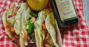 Taco - Salad Olivoila