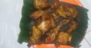 Ayam bumbu ungkep