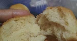 Donat talas bertekstur & berasa roti breadlife