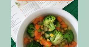 Sayur Bening Brokoli