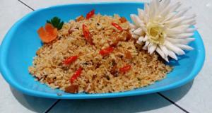 Nasi Goreng Sederhana