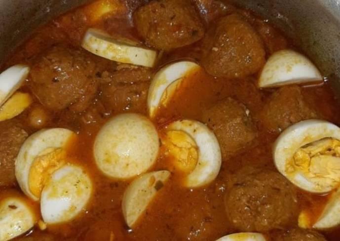 Kofta Meat balls recipe