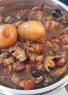 Cara Memasak Babi Kecap : memasak, kecap, Resep, Kecap, Sederhana, Rumahan, Cookpad