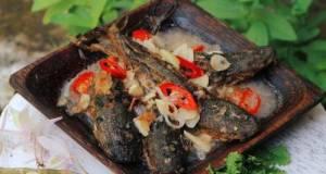 Pecel Lele Santan Jawa Timur