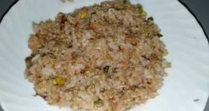 Nasi Goreng Kecombrang