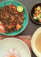 Resep Soto Betawi Bening : resep, betawi, bening, Resep, Betawi, Bening, Sederhana, Rumahan, Cookpad