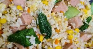 Nasi Goreng Maling SUPER