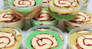Pudding Naruto