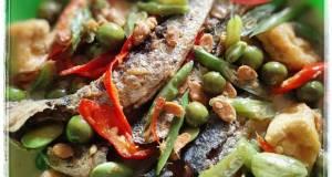 Gulai Tauco Ikan