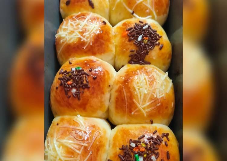 Roti Sobek CokJu Killer Soft