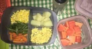 Bekal Diet Day-1