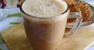 Teh Tarik Halia/Milk Ginger Tea