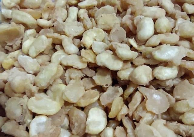 Kacang Koro Goreng Simple