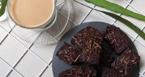 Brownies Kopi
