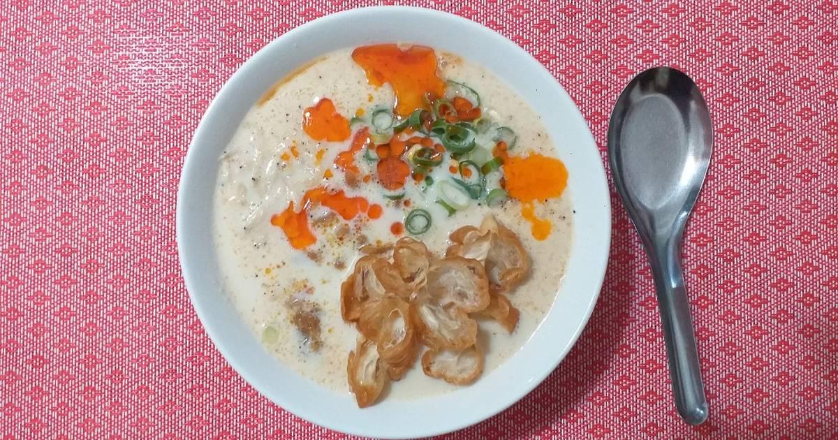 鹹豆漿 食譜,作法共11個 - 全球最大料理網站 - Cookpad