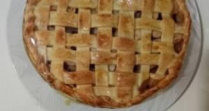 Simple Apple Pie *Vegan