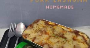 Lasagna Panggang B2