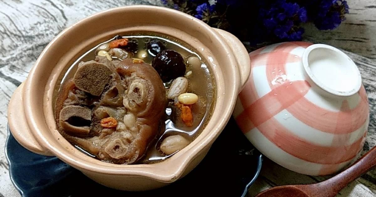 豬腳湯 食譜,作法共13個 - 全球最大料理網站 - Cookpad