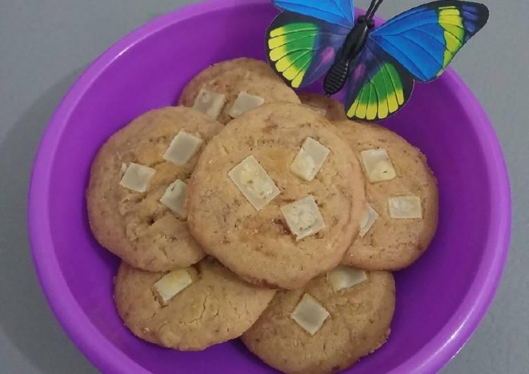 Cookies Milo Teflon