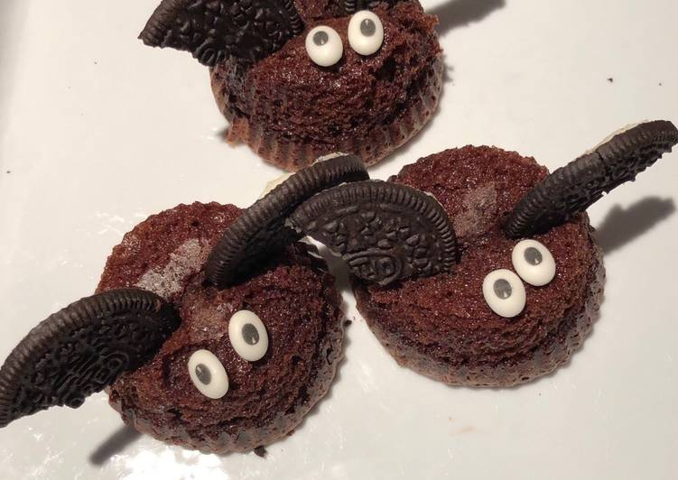 Scary muffin Halloween 👻