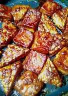 Resep Tahu Bacem : resep, bacem, 1.284, Resep, Bacem, Manis, Sederhana, Rumahan, Cookpad