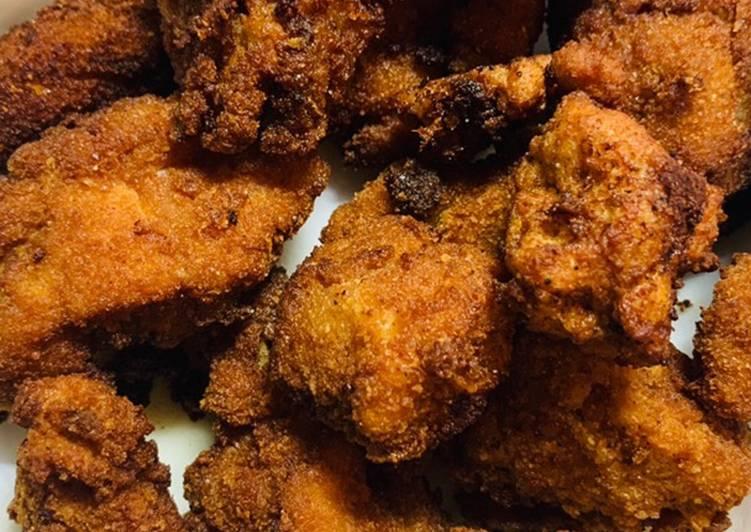Pop_p Fried Chicken (PFC)