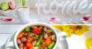 Sup Kacang Merah 👩🍳