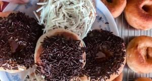 Donut Kentang Ala Foodsnote