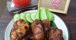 Ayam Bakar Bumbu Rujak Ala Dapur Saya 😘