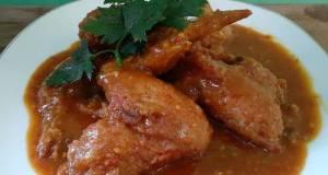 Spicy Chiken Wings
