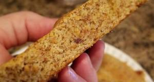 Low-Carb Single Serve Bread