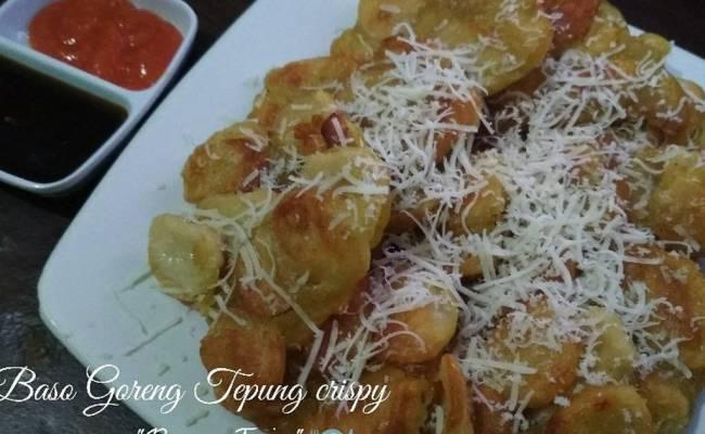 26 Resep Tepung Bakso Mamasuka Enak Dan Sederhana Cookpad