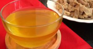 Cara membuat minyak ayam