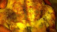 Permalink to Easiest Way to Cook Yummy Aryca's and mine roasted honey chicken