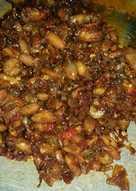 Resep Sambal Baby Cumi : resep, sambal, Resep, Sambal, Kering, Sederhana, Rumahan, Cookpad