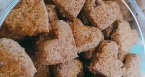 Kue Kacang Mede (Gluten Dairy Free)