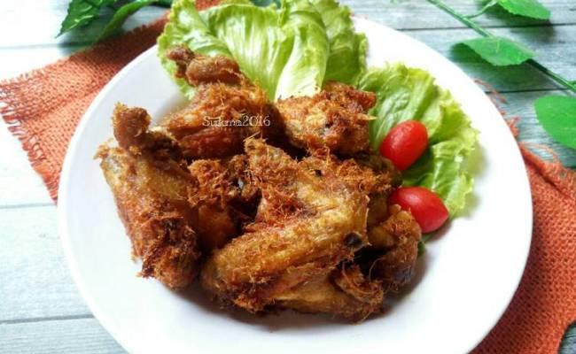 Resep Ayam Goreng Lengkuas Oleh Sukmawati Rs Cookpad
