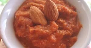 Sambal Kacang Almond