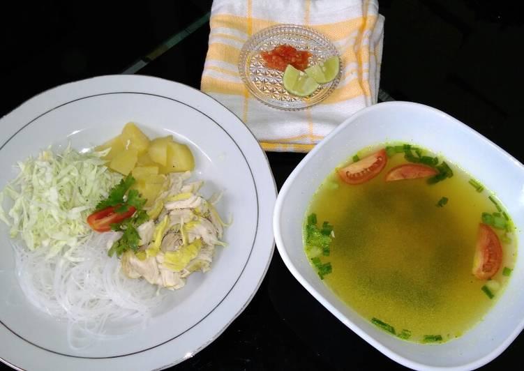 Soto Ayam Surabaya