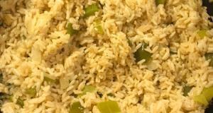 Hungarian Rice