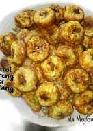Cara Membuat Pentol Goreng Dari Kentang : membuat, pentol, goreng, kentang, Resep, Pentol, Kentang, Sederhana, Rumahan, Cookpad
